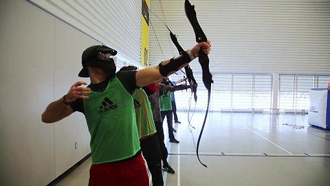Archery   Battles