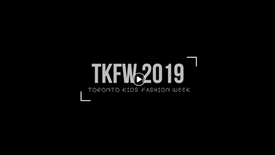 Toronto Kids Fashion Week 2019