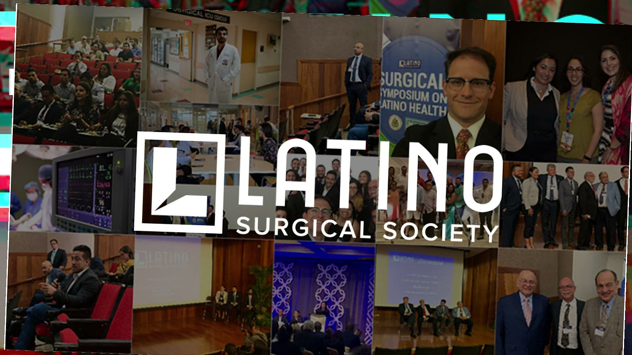 Welcome to Latino Surgical Society