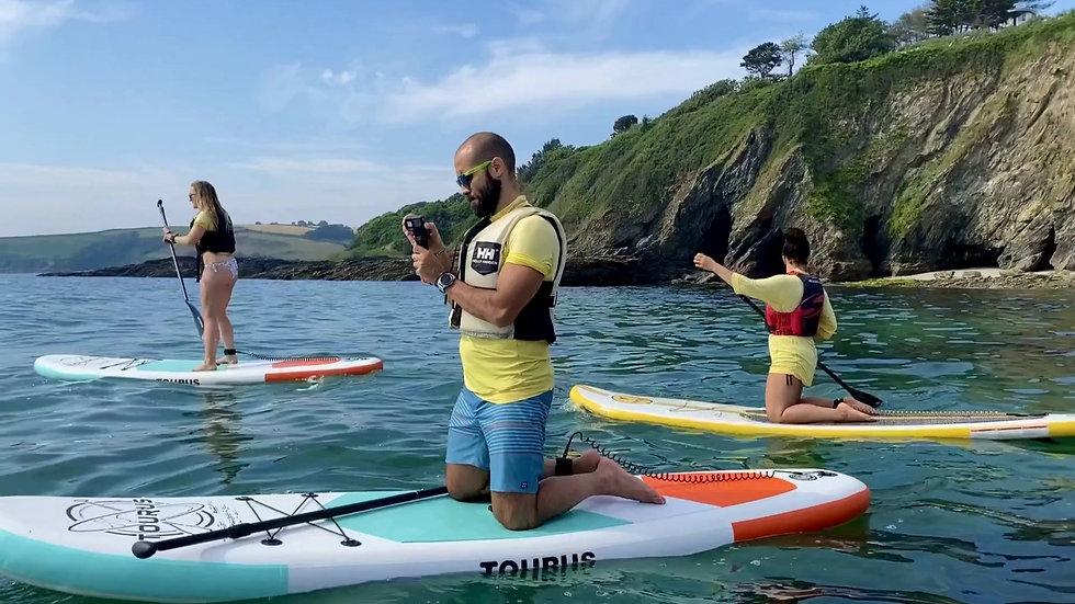 Workout Away Cornwall Retreat