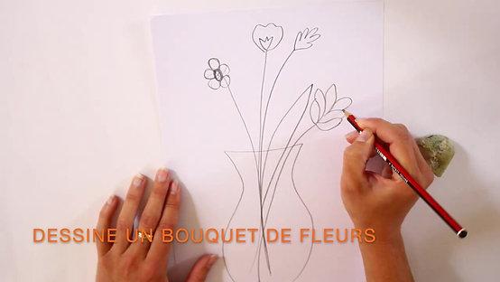 Atelier coup de coeur #3 autour de Frederic Malette