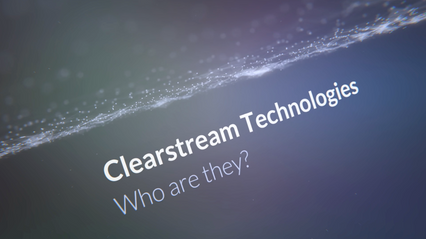 Who is Clearstream?