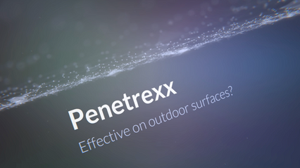 Outdoor Surfaces?