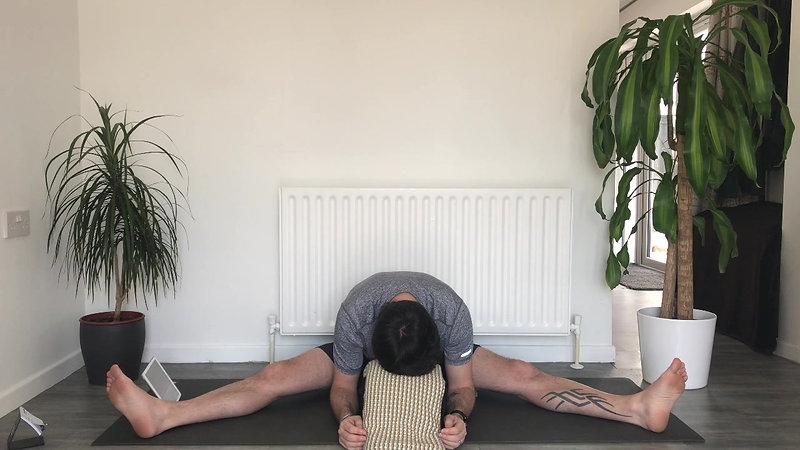 Yin Yoga for Beginners