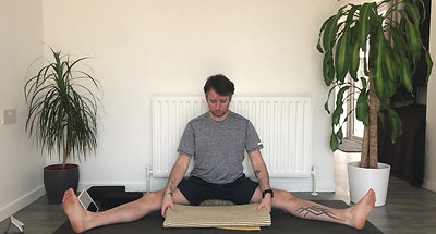 Learn Yin Yoga for Beginners