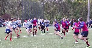 U16 v RCL October 2019
