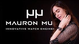Mauron Musy, Innovative Watch Engineering