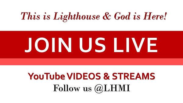 Watch LHMI on YouTube