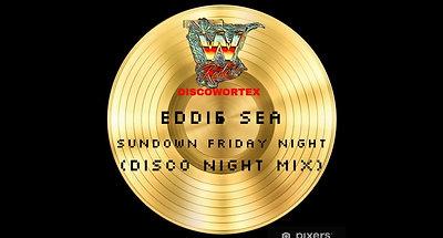 discowortex - Eddie Sea - Sundown Friday night