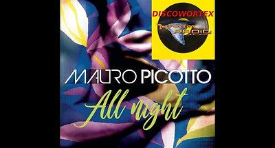 discowortex  - mauro picotto  all night