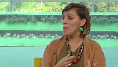 TV Futura - Conexão: Amanda Xavier - O Que é a Economia Circular e como Colocar em Prática?