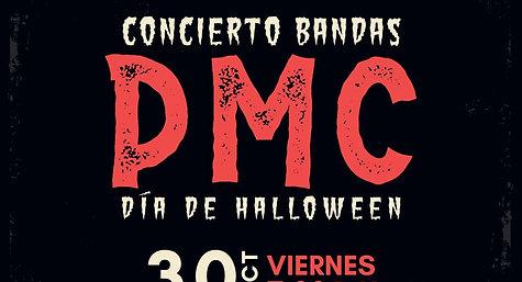 Concierto de Bandas PMC