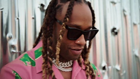 """TY DOLLA $IGN FT. JHENE AIKO AND BRYSON TILLER """"BY YOURSELF"""" (OFFICIAL VIDEO)"""
