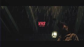 """LEX AURA """"VHS"""" VISUALIZER"""