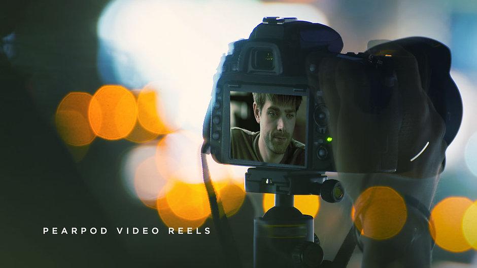 Pearpod Video Reels