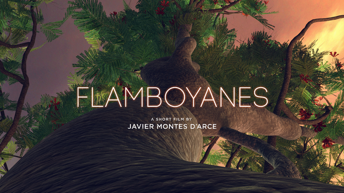 FLAMBOYANES, dir. Javier Montes d'Arce