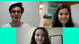 Mobilitytalks #3: Jongerenvertegenwoordigers en hun mobiliteitsagenda