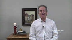 Sunday School Lesson Terry Stubblefield July 9 2020