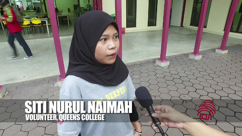 JOM BEKPES - May 3 2017 (Queens College)