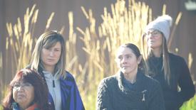 Sisters in Spirit Wak & Vigil