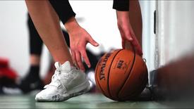 Basketball ID camp