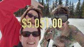 Over $5000 Raised for Multiple Sclerosis Fundraiser