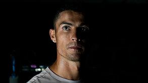 Cristiano Ronaldo Dazn Nike interview extract  // Production Company October Films // Director Matt Smith
