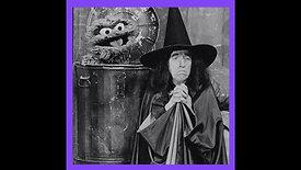 Margaret Hamilton, reine des sorcières