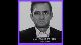 Quand Johnny Cash joue derrière les barreaux