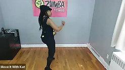 Zumba Saturday May 1st 2021