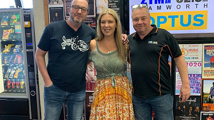 2020 Tamworth Country Music Festival