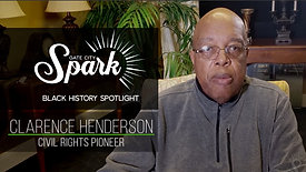 Clarence Henderson // Gate City SPARK