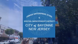 LIVE • SHOP • DINE in Bayonne, NJ