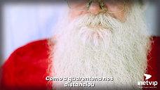 Ação de Natal INETVIP