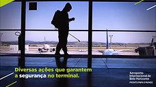 Treinamento BH Airport