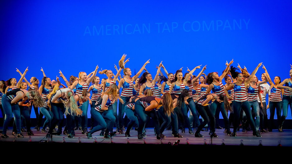 American Tap Company Performances
