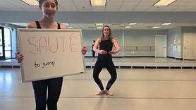 Preschool Ballet | March