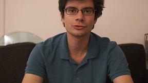 Adrian Girault - Analyste (2min)