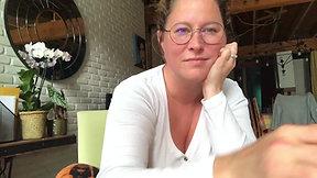 Valérie Lemieux - Directrice générale (1m16)
