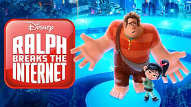 """Ralph Breaks the Internet - """"A Place Called Slaughter Race"""" Clip..."""