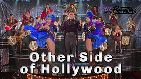"""""""Other Side of Hollywood""""   Julie & The Phantoms"""