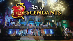 Descendants: Set It Off