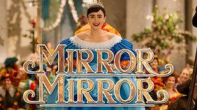 Mirror Mirror: I Believe
