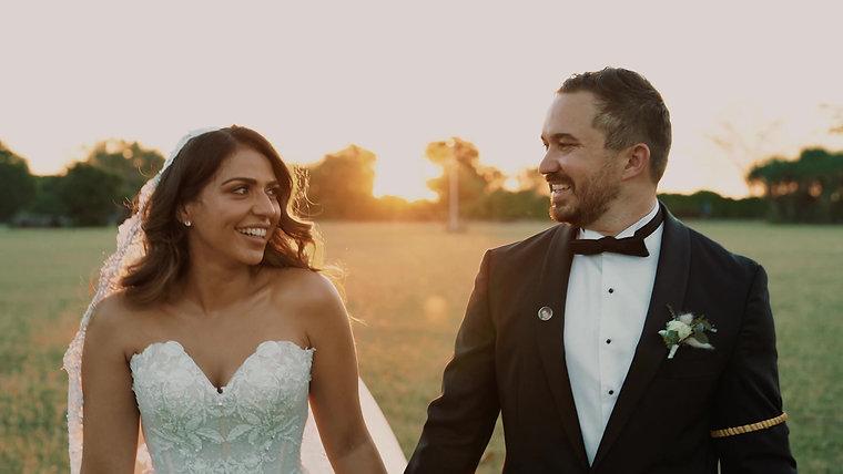 Epic Wedding Feature Films