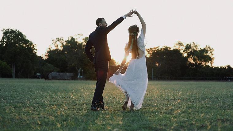 Wedding Film Samples