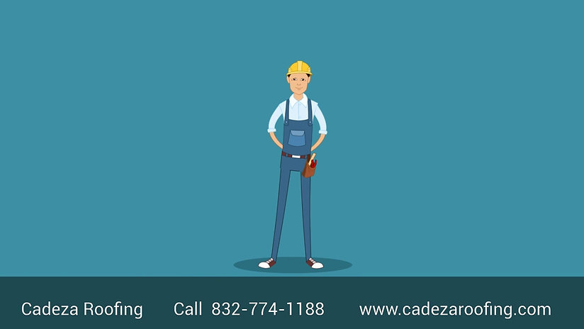 Cadeza Roofing