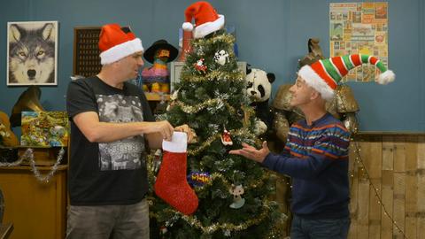 S3 Episode 40: Christmas
