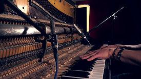 Evening Piano Melody