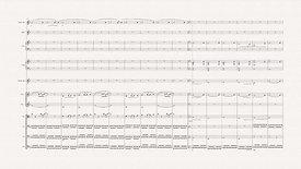 A Warm Place - Nine Inch Nails (Orchestra Arrangement)