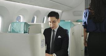 KoreanAir_PR Class